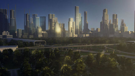 Freeway05 City