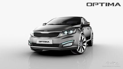 OPTIMA 2012