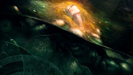 Ophelia revisited