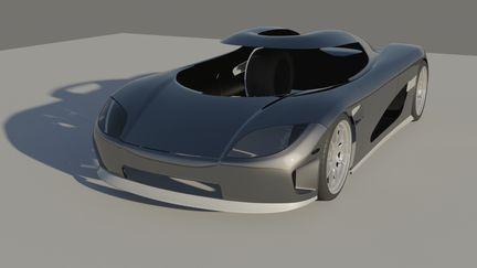 Koenigsegg ccx WIP 03