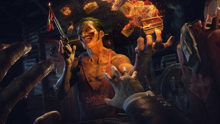 Joker: 3D World Tutorial