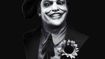 Joker WIP
