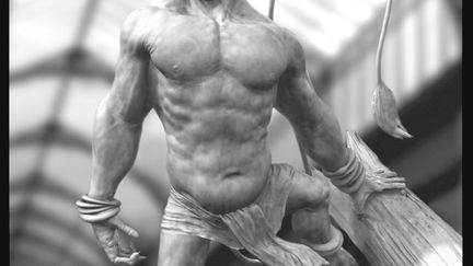 The Legend of Ram - Hanuman