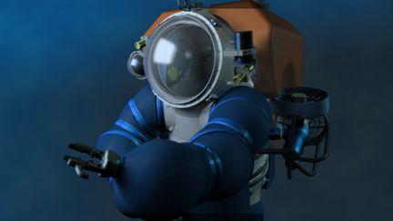 Deep Suit Experiments