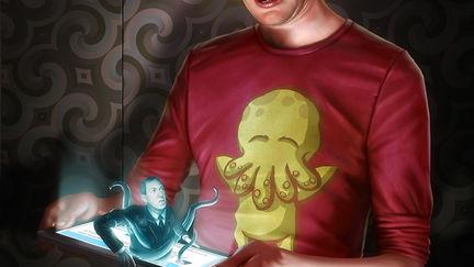 Alchemic Lovecraft