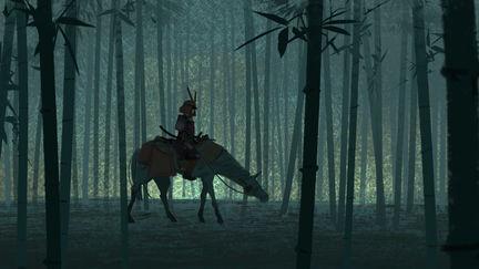 Lost Samurai