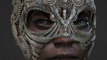 Black Panther - Dora Milaje Armor/Jewelry Designs