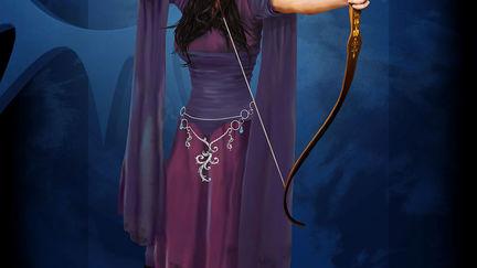 Princess Nattai