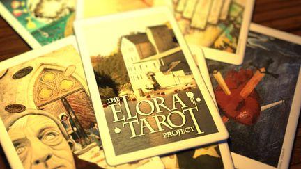 Elora Tarot Project Video