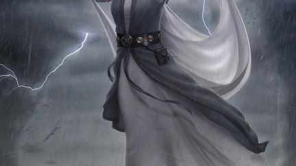 Stormbringer - The Order of X