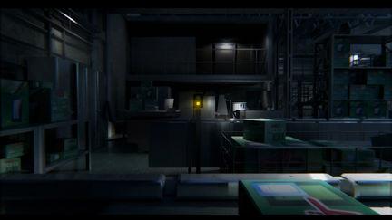 Factory (Night mode)