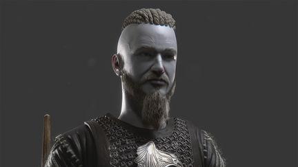 Vikings  based on the Viking series