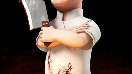 Chef Gordon Ramsey