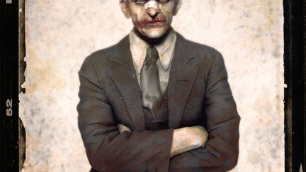 Usual Suspects | John Doe | 376214