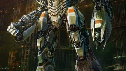 Uriel 9, Autobot