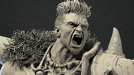 Fury_model
