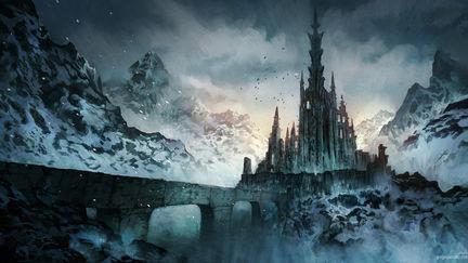 Dark Lord Castle