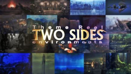 TWO SIDES | themereel