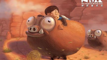 protect boar