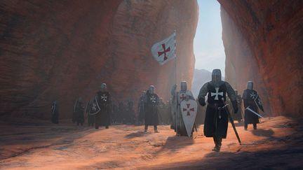 Crusaders - test
