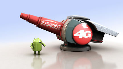 Android 4G