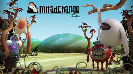WebPage for Mitadchango.tv