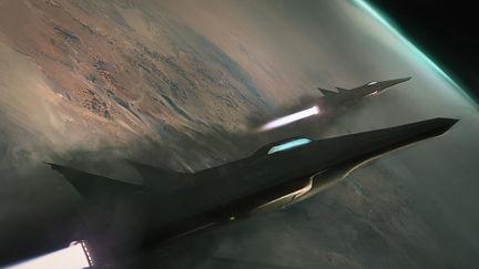 Orbital Escape Velocity