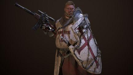 Ultima Thule Knight