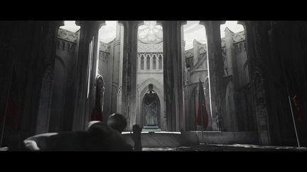 Valhalla's Secrets