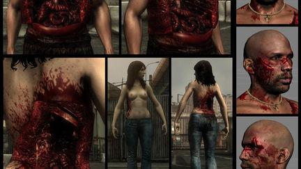 Max Payne 3 character art 4