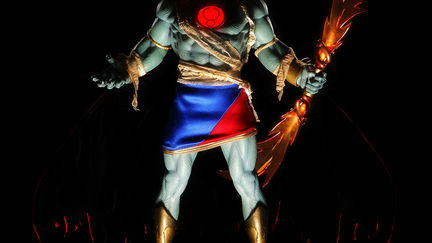 Mumm-Ra by Pop Culture Shock Collectibles