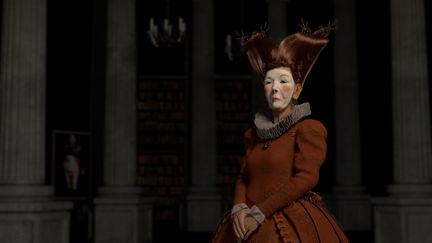 Countess Moreau