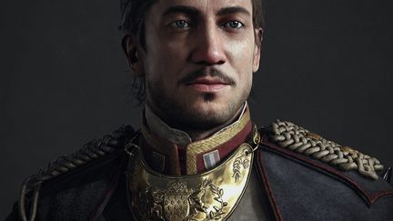 "Lafayette for ""The Order 1886"""