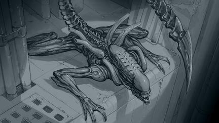 Maksonart alien 1 19ff60c1 leqa