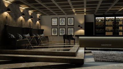 Hotel Bar La Cala