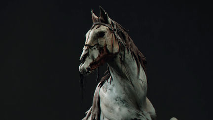 Undead Horse
