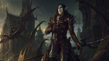 Marishka dark elf warrior 1 cc5c4605 wqlg