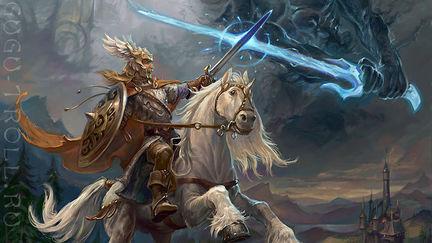 Lord of Lightning