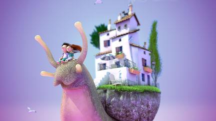 travel snail