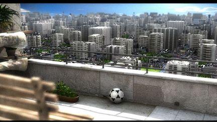 City_scape