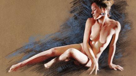 2DArtist Figurative Drawing & Foundational Studies Series