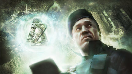 Poster for Zone A series (Postkino FX)