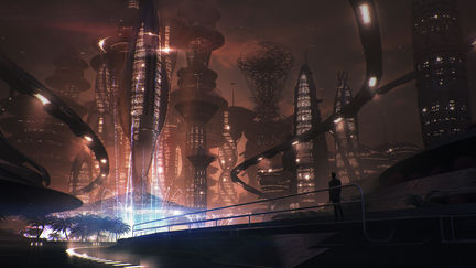 City Concept 09