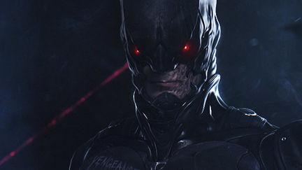 The Knights of Gotham : Batman