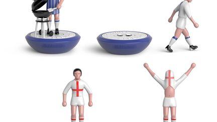 World Cup Subbuteo/Tescos toys