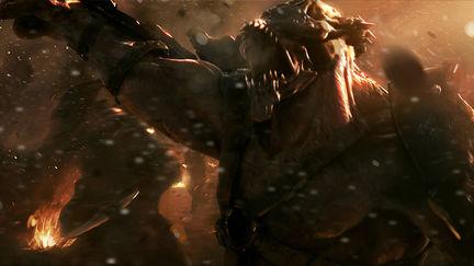 Diablo 3 - Concept Art
