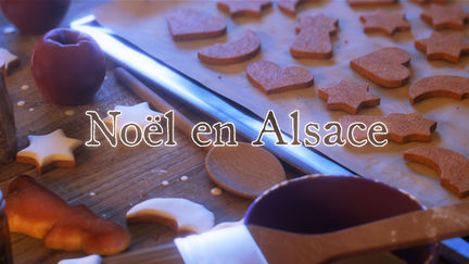 Christmas in Alsace - 2015