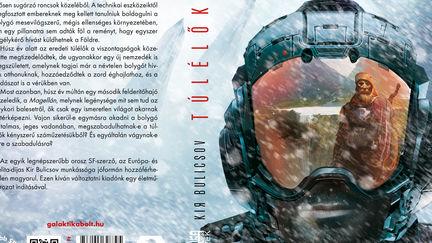 Kir Bulichov - Survivers – book cover