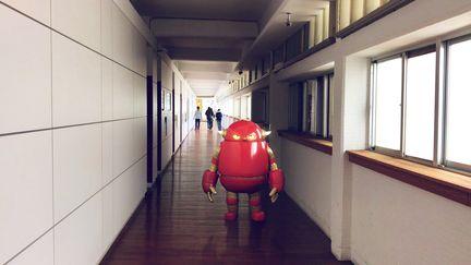 R. Robot