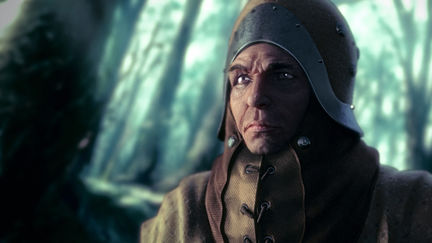 Medieval Commander